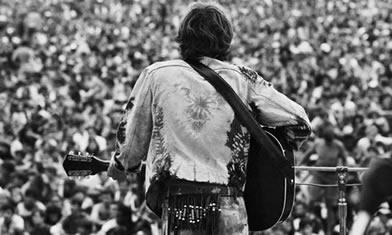 Woodstock Deaths