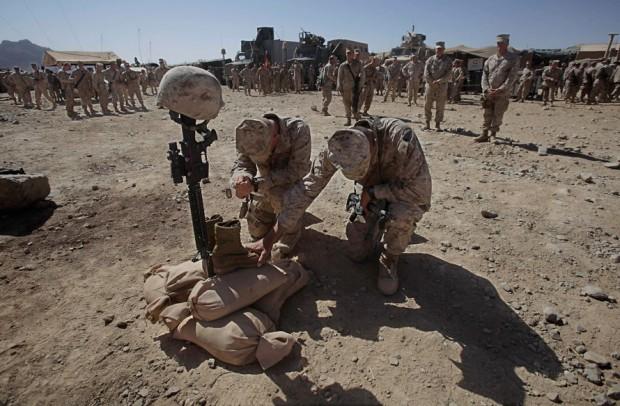 Us marines dating site