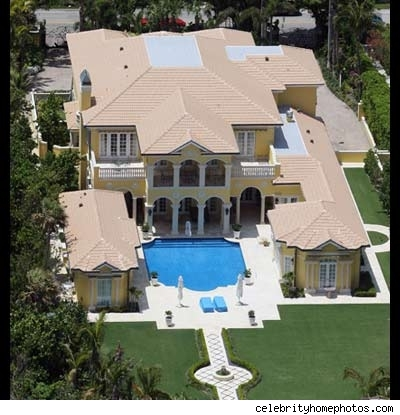 I Chose To Do Celebrity Mansions. This Shows You What Famous Peoplesu0027  Mansions Look Like.
