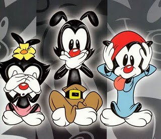 Animaniacs storyboard - Animaniacs pictures ...