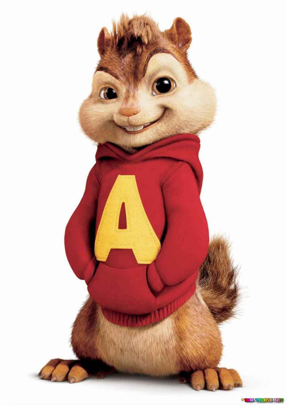Alvin and the Chipmunks - Wikipedia