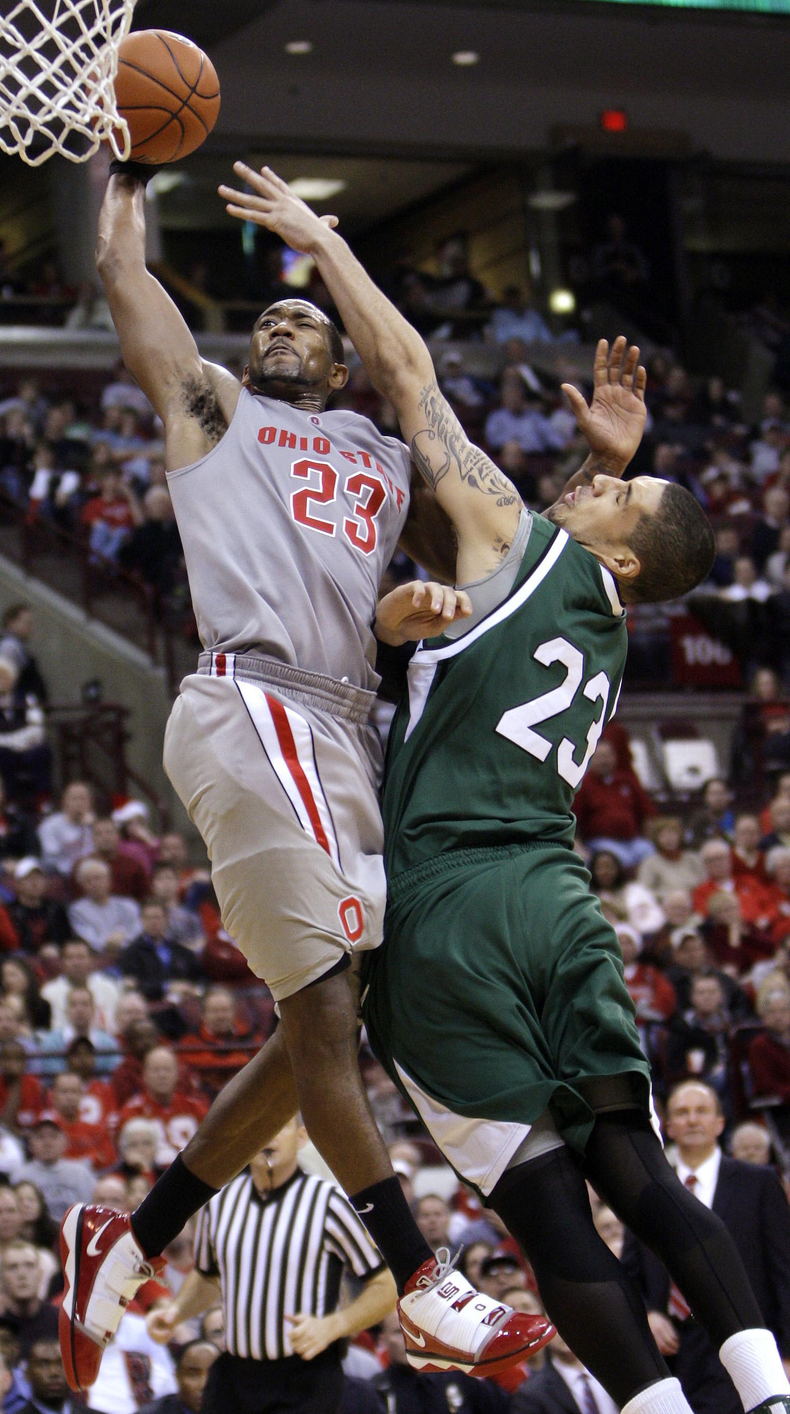 Ohio State Basketball