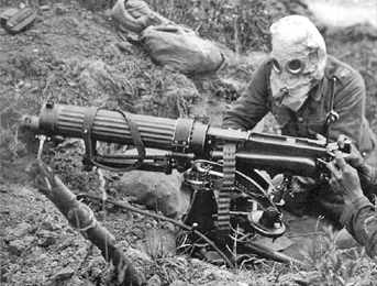World War II-Weapons