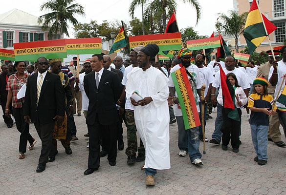 rastafarian movement Culturally entrenched with the rastafari movement since it began in the 1930s, marijuana – or ganja, as it's more commonly called by rastas.