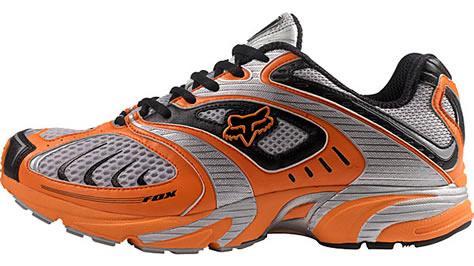 Fox Racing Shoes