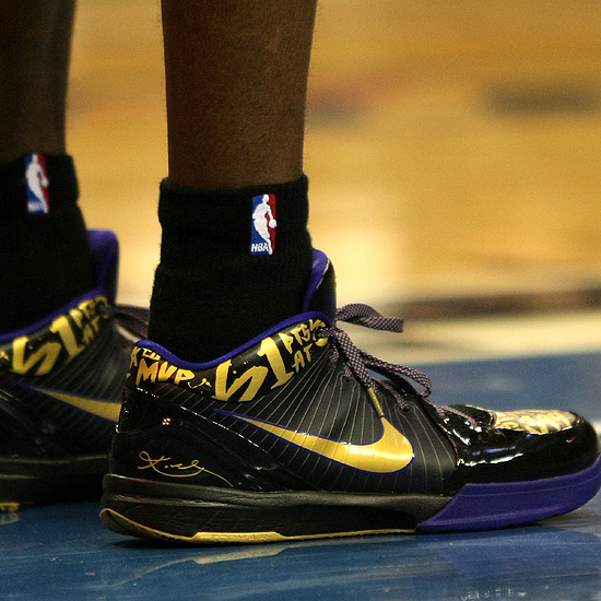 best kobe shoes