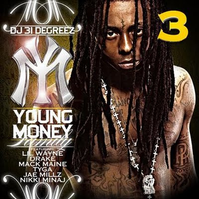 young money 27 filas young money entertainment is an american record label founded by rapper.