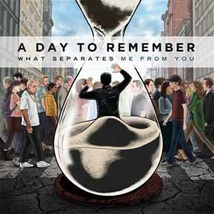 A Day To Remember songs and albums
