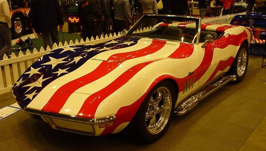 Chevrolet History