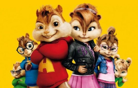 About The Chipettes